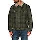 Billabong Barlow Wool Jacket