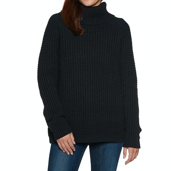Roxy Bubles Ladies Sweater