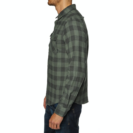 Billabong All Day Flannel Shirt