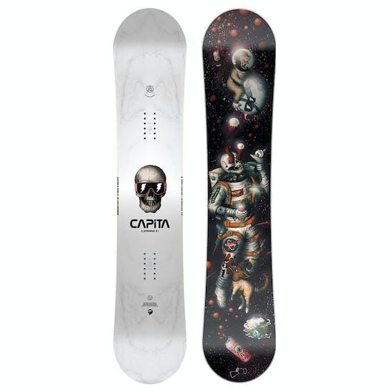 Prancha de Snowboard Capita Scott Stevens Pro