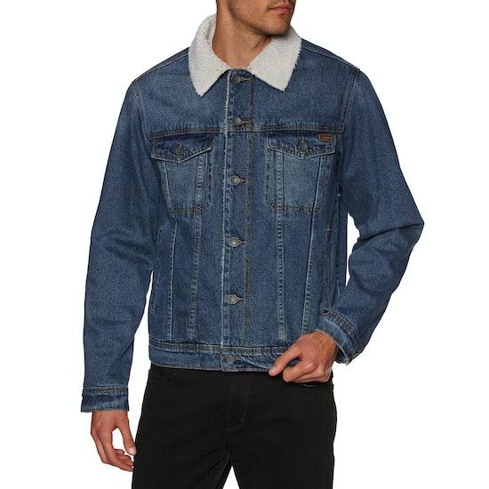 Billabong Barlow Trucker Jacket