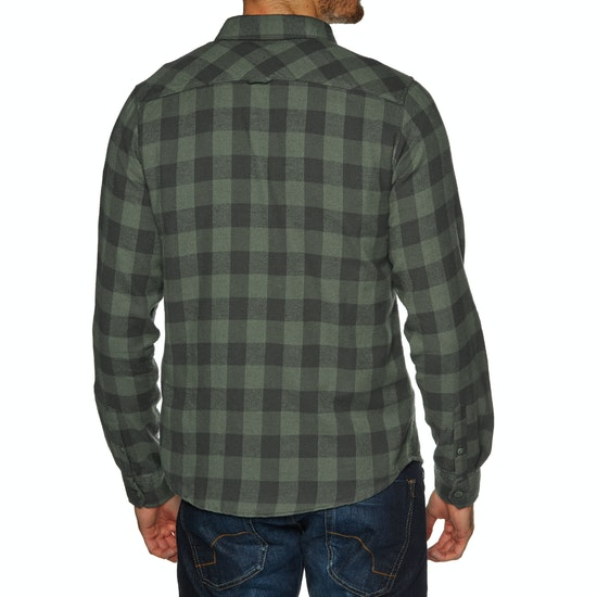 Camisa Billabong All Day Flannel