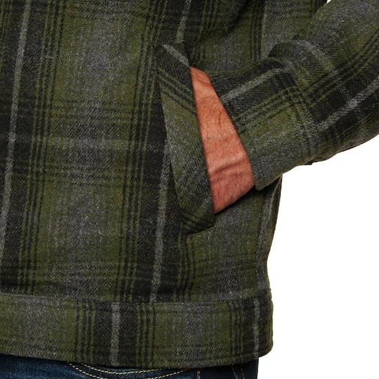 Giacca Billabong Barlow Wool