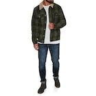 Billabong Barlow Wool Mens Jacket