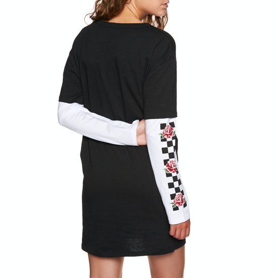 Vans Break Time Twofer Ladies Dress