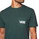 Vans OTW Classic Short Sleeve T-Shirt