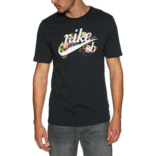 Nike SB Logo Short Sleeve T-Shirt