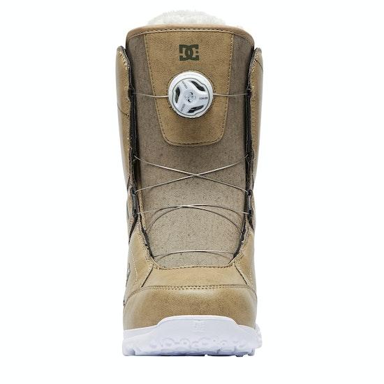 Boots de snowboard Femme DC Search BOA