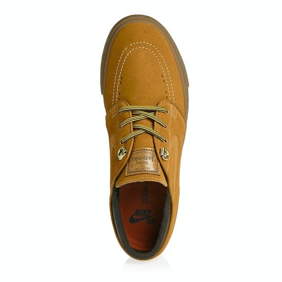 Nike SB Stefan Jansoki Prm Shoes