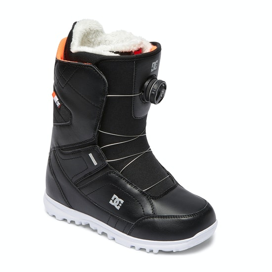 DC Search BOA Womens Snowboard Boots