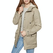 Volcom Walk On By Parka Ladies Jacket