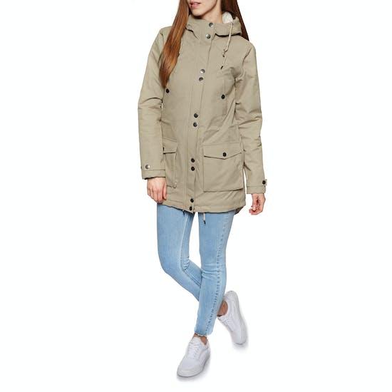 Volcom Walk On By Parka Womens Jacket