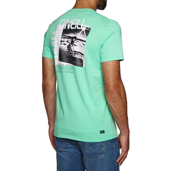 O'Neill Wave Cult Mens Short Sleeve T-Shirt