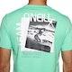 O'Neill Wave Cult Short Sleeve T-Shirt