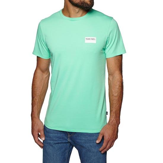 O'Neill Wave Cult Mens Short Sleeve T-Shirt