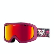 Roxy Sunset ML Womens Snow Goggles