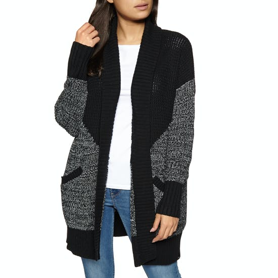 O'Neill Jacquard Ladies Cardigan