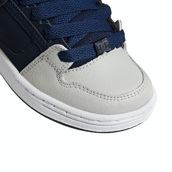 DC Pure High Top SP Boys Shoes