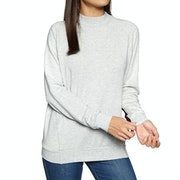 O'Neill Essentials Crew Ladies Sweater