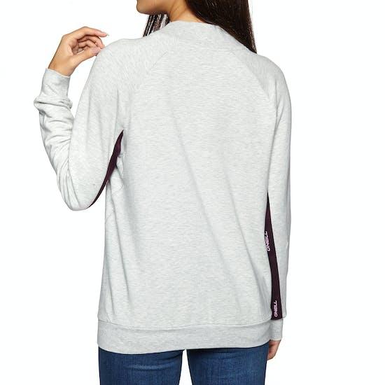 O'Neill Essentials Crew Ladies Sweater