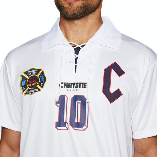 Chrystie 18 COPA Soccer Jersey T-Shirt Korte Mouwen