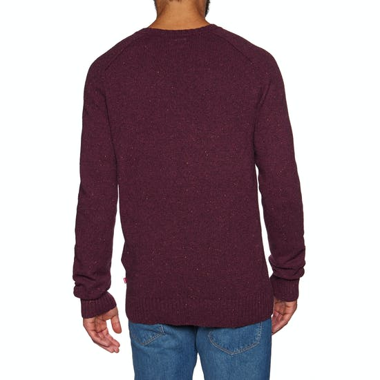 Levi's Neppy Crew Sweater
