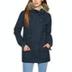 Volcom Less Is More Parka Womens Jacket