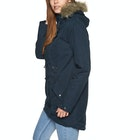 Volcom Less Is More Parka Ladies Jacket