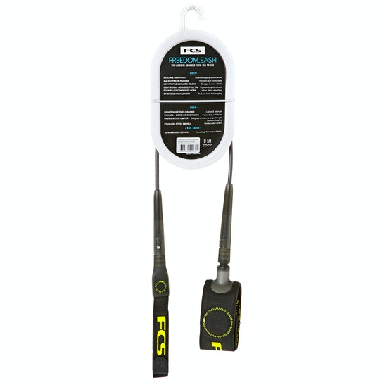 FCS Freedom 6ft Surf Leash