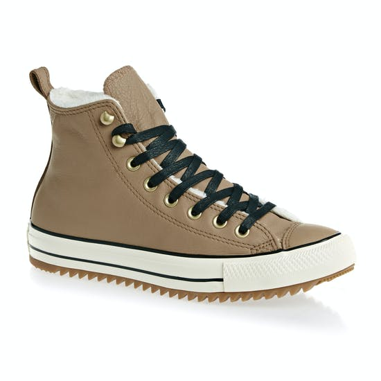 Converse Chuck Taylor All Star Hiker Boot Hi Womens Shoes