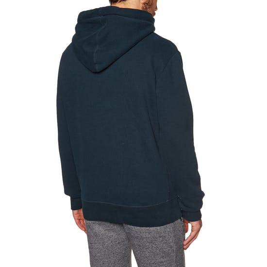Superdry Sweat Shirt Shop Duo Pullover Hoody