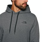 North Face Seasonal Drew Peak Mens Pullover Hoody