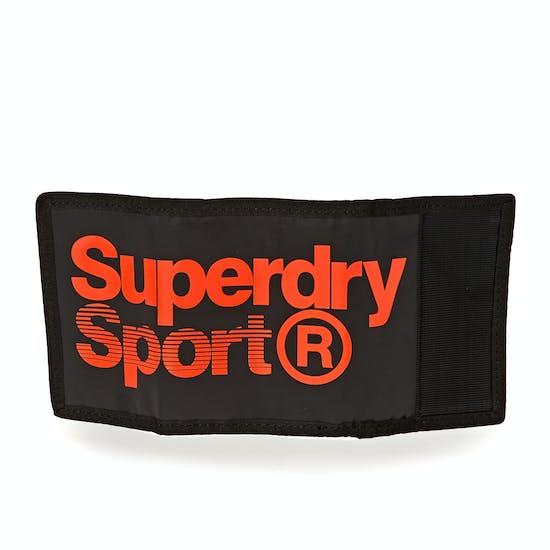 Superdry Sport Stadium Large Logo Portemonnee