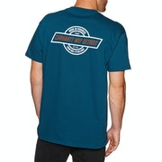 Carhartt Detroit Emblem Mens Short Sleeve T-Shirt
