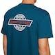 T-Shirt à Manche Courte Carhartt Detroit Emblem