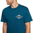 Carhartt Detroit Emblem Mens Short Sleeve T-Shirt