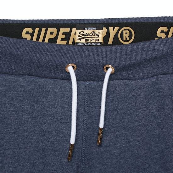 Superdry Orange Label Elite Dames Jogginbroek