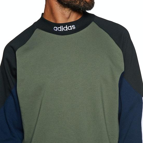 Adidas Goalie Fleece