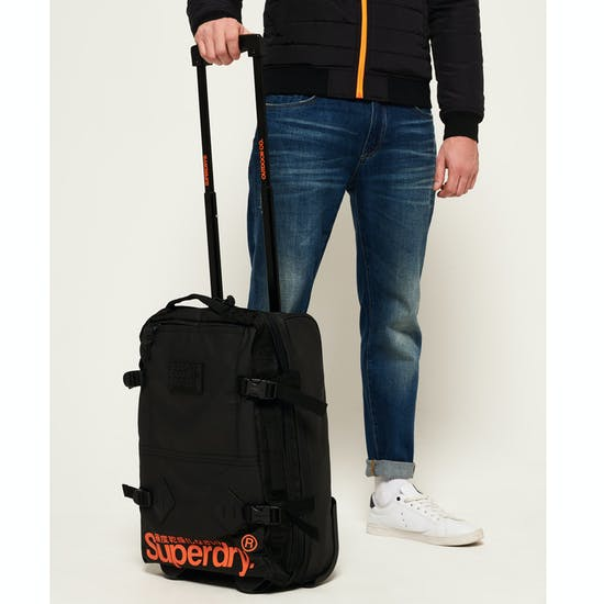 Superdry Travel Range Small Cabin Case Bagage