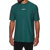 T-Shirt à Manche Courte Adidas Originals Tennis - Noble Green