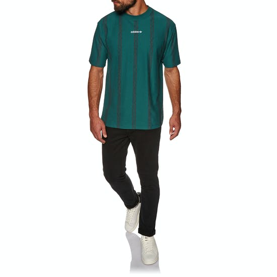T-Shirt à Manche Courte Adidas Originals Tennis
