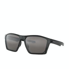 Lunettes de Soleil Oakley Targetline - Polished Black ~ Prizm Black Polarized