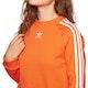 Adidas Originals Trefoil Crew Damen Pullover