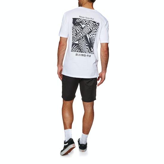 T-Shirt à Manche Courte Insight Real Music
