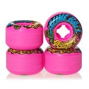 Santa Cruz Slime Balls Mini Vomits 97a 54mm Skateboard Wheel