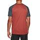North Face Mc Raglan Short Sleeve T-Shirt
