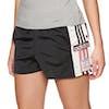 Shorts pour la Marche Adidas Originals Side Stripe - Black