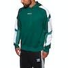 Pullover à Capuche Adidas Originals EQT Block - Noble Green