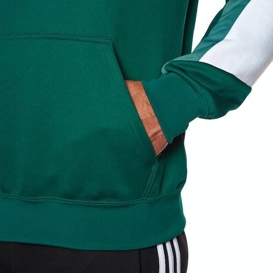 Adidas Originals EQT Block Pullover Hoody