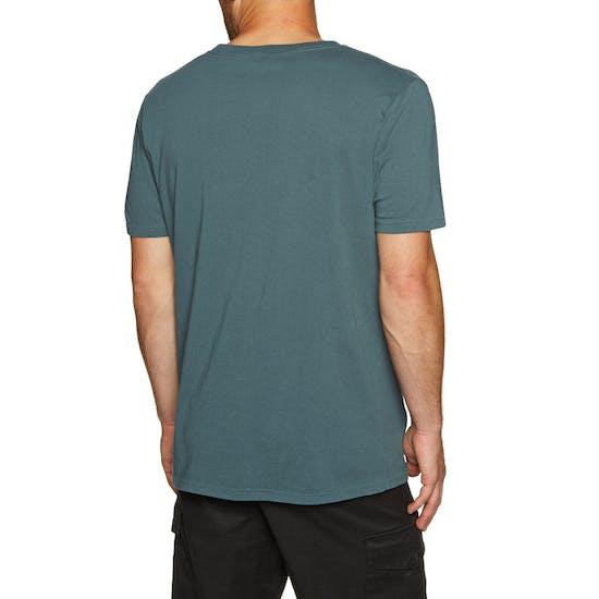 Insight Lo Fi Logo Kurzarm-T-Shirt